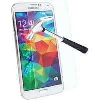 Letstur Samsung Galaxy S5 Mini Temperli Cam Ekran Koruyucu Kırılmaz Film