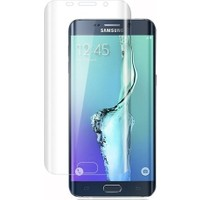 Letstur Samsung Galaxy S7 Edge Temperli Cam Ekran Koruyucu Film