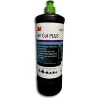 3M™ PN50417 Perfect-it III Adım 1 Fast Cut Plus Pasta 500ml