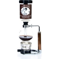 Epinox Coffee Syphon Kahve Sifonu 3 Bardak