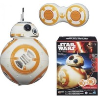 Sphero BB-8 Star Wars Kumandalı Robot Droid The Force Awakens