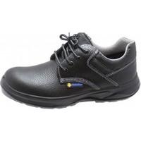 Master Deri S2 Çelik Burunlu İş Ayakkabısı