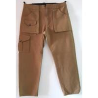 Discovery Camel Renk Pantolon