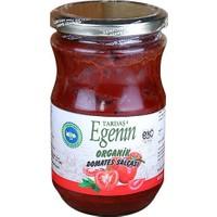 Tardaş Egenin Organik Domates Salçası 660 gr