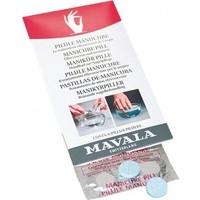 Mavala Manikür Tableti - 6'LI