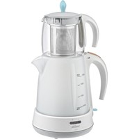Arzum Çaycı Çay Robotu-Mavi