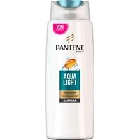 Pantene Şampuan Aqualight 360 ml