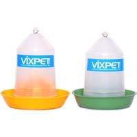 Vixpet Civciv Yemlik ve Suluk Takımı 0,75 kg