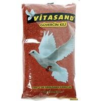 Vitasand Güvercin Kili Fırınlanmış 1kg