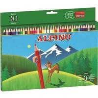 Alpino 36 Renk Kuru Boya
