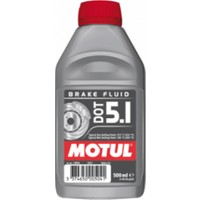 Motul Dot 5.1 Break Fluid Fren Hidrolik Yağı 500 ml