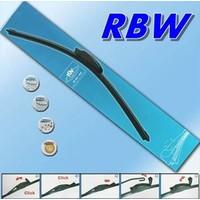 Rbw Universal Muz Silecek 530 mm