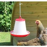 Çilek Tavuk Yemlik 5 Lt