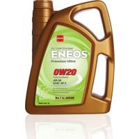 Eneos Premium Ultra 0W/20 4 Lt Motor Yağı