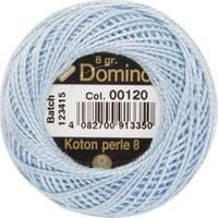 Coats Domino Koton Perle No:8 Nakış İpi 00120