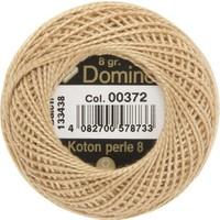 Coats Domino Koton Perle No:8 Nakış İpi 00372
