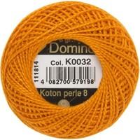 Coats Domino Koton Perle No:8 Nakış İpi K0032