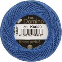 Coats Domino Koton Perle No:8 Nakış İpi K0029