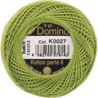 Coats Domino Koton Perle No:8 Nakış İpi K0027