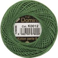 Coats Domino Koton Perle No:8 Nakış İpi K0012