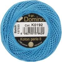 Coats Domino Koton Perle No:8 Nakış İpi K0192