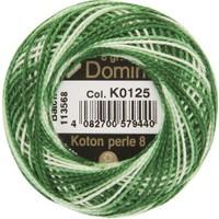 Coats Domino Koton Perle No:8 Nakış İpi K0125