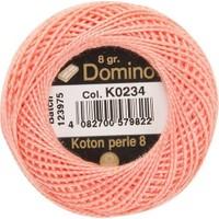 Coats Domino Koton Perle No:8 Nakış İpi K0234