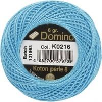 Coats Domino Koton Perle No:8 Nakış İpi K0216