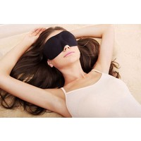 Yumuşak Uyku Ve Seyahat Gözlüğü
