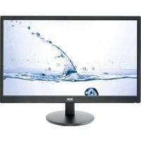 "AOC M2470SWH 23.6"" 5ms (Analog+HDMI) Full HD IPS Monitör"