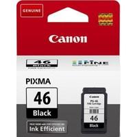Canon Pg-46 Siyah Kartuş