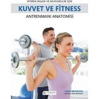 Sporda Başarı Ve Dayanıklılık İçin Kuvvet Ve Fitness