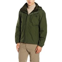 The North Face Resolve Insulated Jacket Erkek Mont