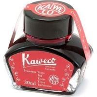Kaweco 10000678 Şişe Mürekkep Kırmızı 30 Ml