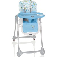 Brevi Convivio Mama Sandalyesi Light Blue