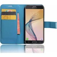 Microsonic Cüzdanlı Deri Samsung Galaxy J7 Prime Kılıf