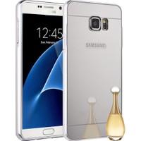 Microsonic Samsung Galaxy S7 Kılıf Luxury Mirror