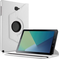 Microsonic Samsung Galaxy Tab A 10.1'' P580 Kılıf 360 Rotating Stand Deri