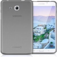 Microsonic Samsung Galaxy Tab A 7.0'' (2016) T280 Kılıf Transparent Soft