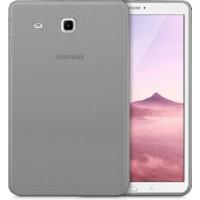 Microsonic Samsung Galaxy Tab E 9.6'' T560 Kılıf Transparent Soft