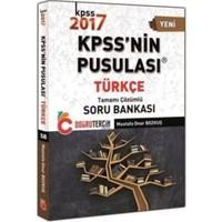 Doğru Tercih Yayınları Kpss'Nin Pusulası Türkçe Tamamı Çözümlü Soru Bankası