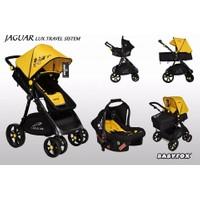 Babyfox Jaguar