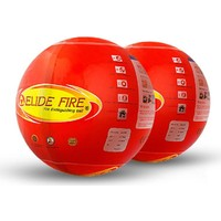 Elide Fire Otomatik Yangın Söndürme Topu