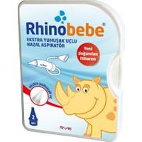 Rhinobebe Nazal Burun Aspiratörü