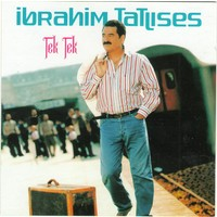 Tek Tek (ibrahim Tatlıses) (cd)