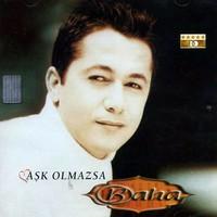 Aşk Olmazsa (cd)