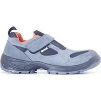 Yds Gpp05 Süet İş Ayakkabısı Çelik Burunlu 45 Numara