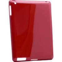 Kny Apple iPad 2-3-4 Kılıf Ultra Korumalı Renkli Silikon