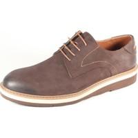 Wimbledon 230-230 Kahverengi Erkek Ayakkabı