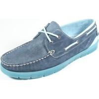 Wimbledon 218-38-020-31 Mavi Ayakkabı